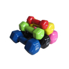 Fitness Free Weight Vinyl Dumbbell