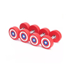 Captain America APU Round Dumbbell