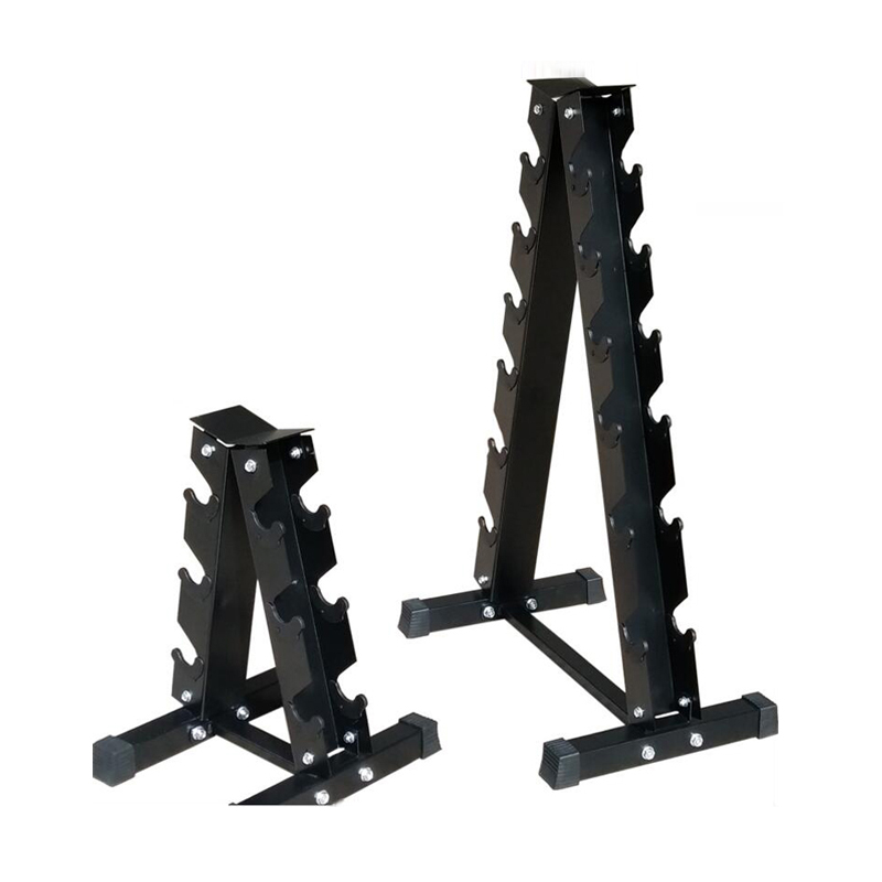 Vertical Dumbbell Storage Rack